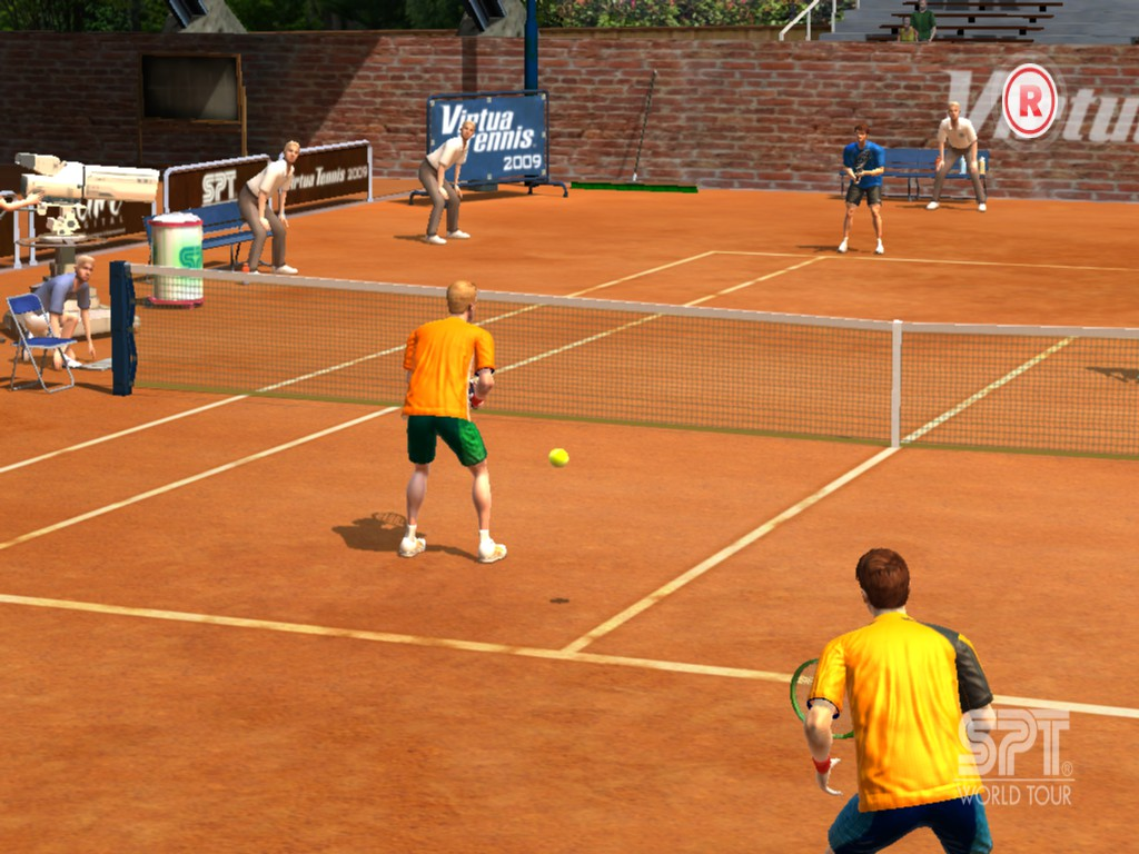 virtua tennis 3 achievement guide