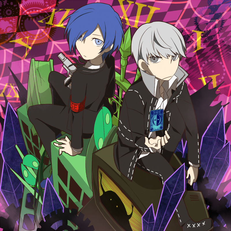 persona q labyrinth 3 guide