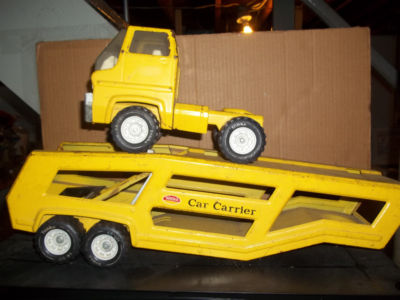 vintage tonka trucks price guide