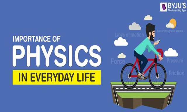 physics in everyday life pdf