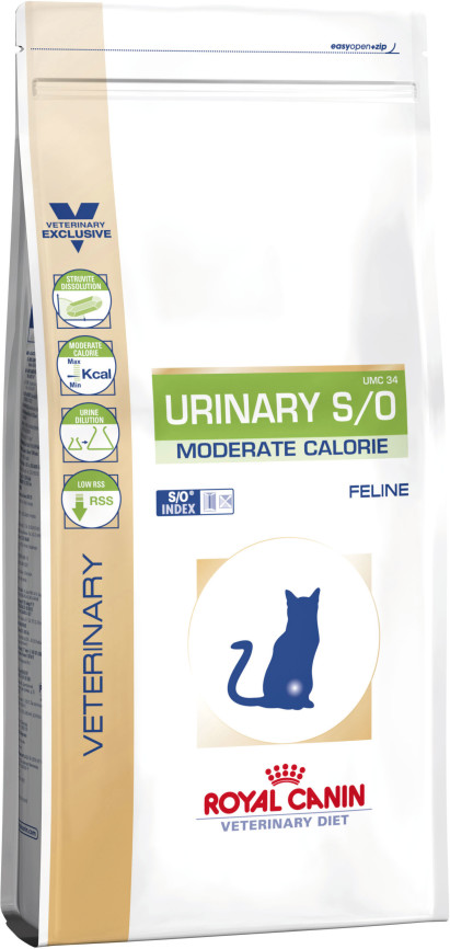 urinary so feline feeding guide