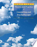 theory and practice of counseling and psychotherapy pdf