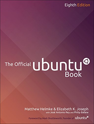 the official ubuntu book 9th edition pdf