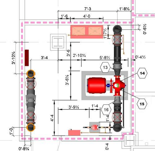 sprinkler system design for fire fighting pdf