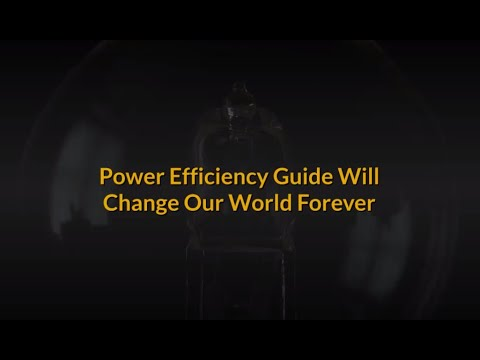 power efficiency guide free download