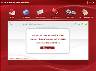 vpn manual setup pldt mydsl