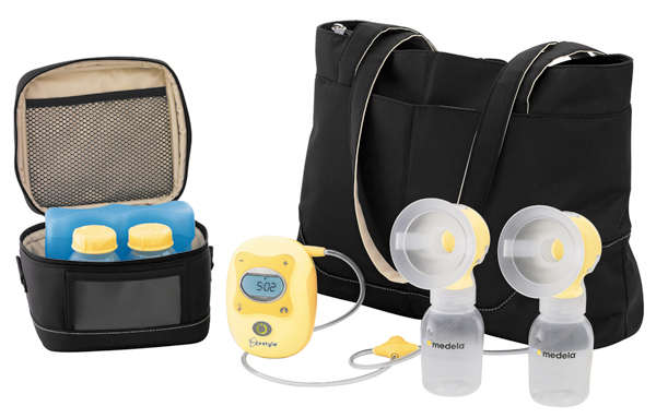 precious moments breast pump instruction