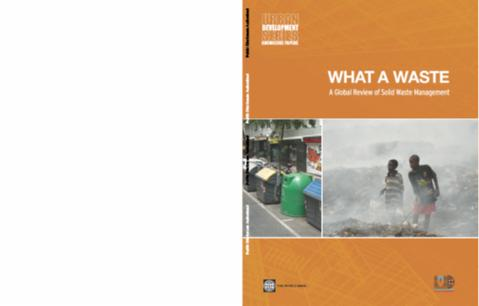 what is waste disposal pdf