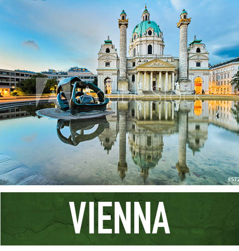 tour guide fee in vienna