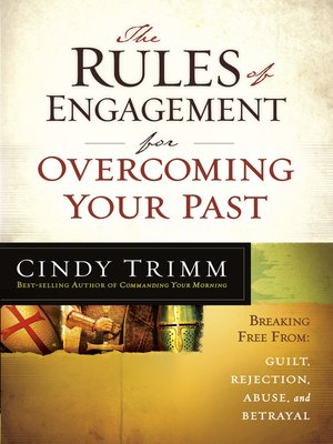 rules of engagement cindy trimm pdf