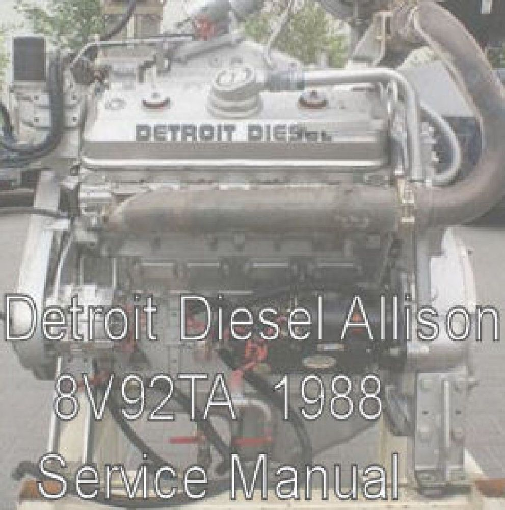 r2 diesel engine repair manual