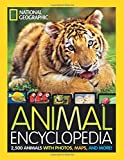 the encyclopedia of animals a complete visual guide 1 ed