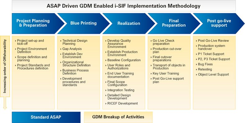 sap project management and implementation guide pdf