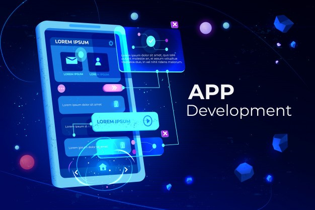 what application to be developed