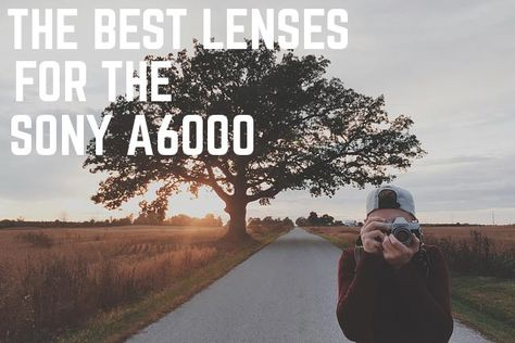 sony a6300 guide for landscape photography