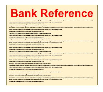 reference about definition of terms
