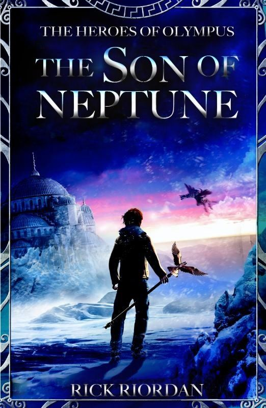 percy jackson the son of neptune pdf
