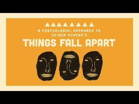 things fall apart by chinua achebe summary pdf