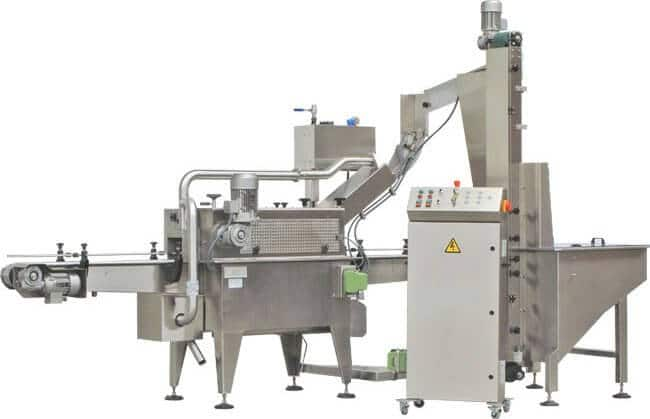 twist off capping machine manual