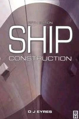 ship construction 7th edition pdf