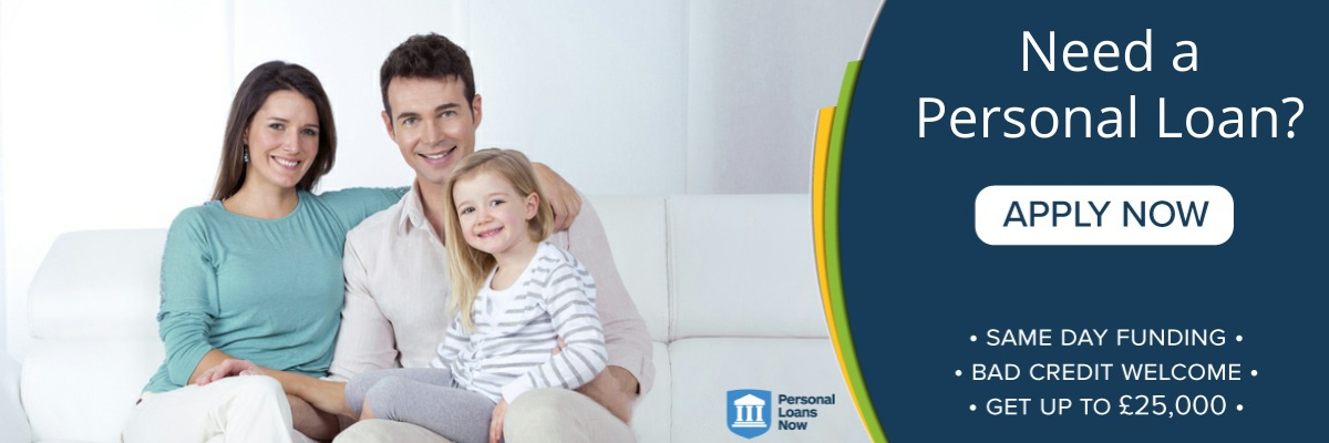 personal application loan resons uk