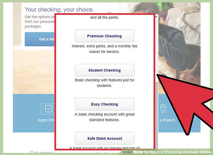 security bank savings account online application