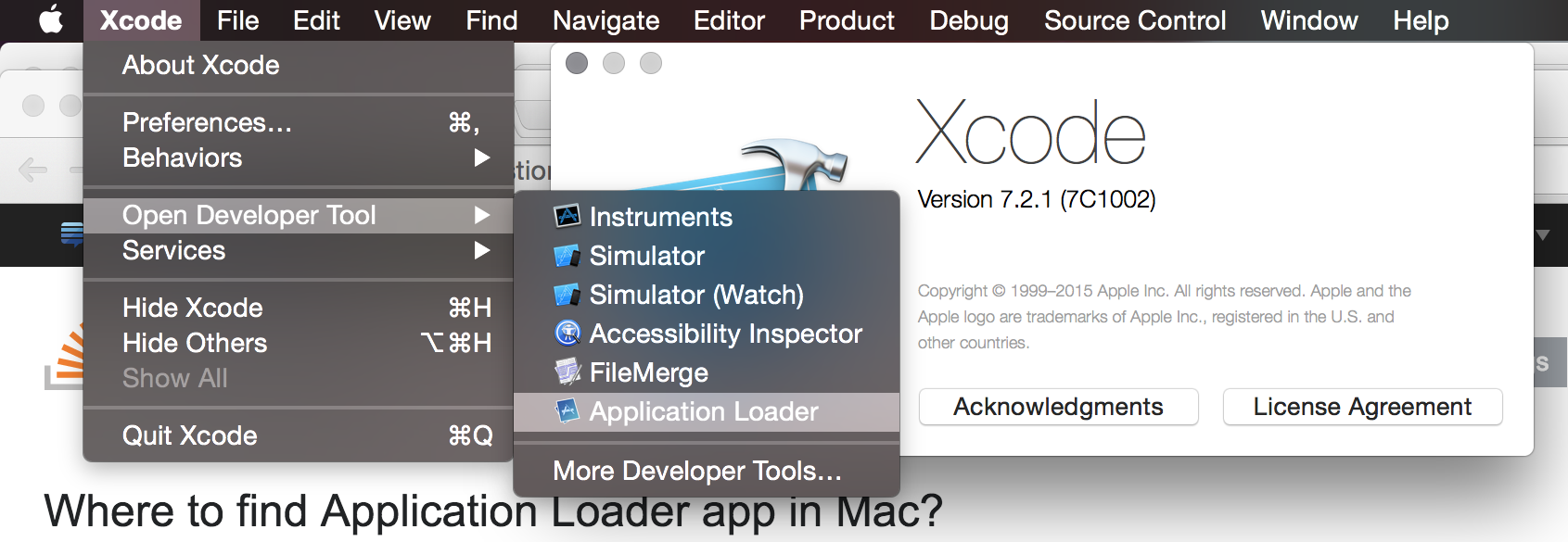 where to find ssd5 application mac