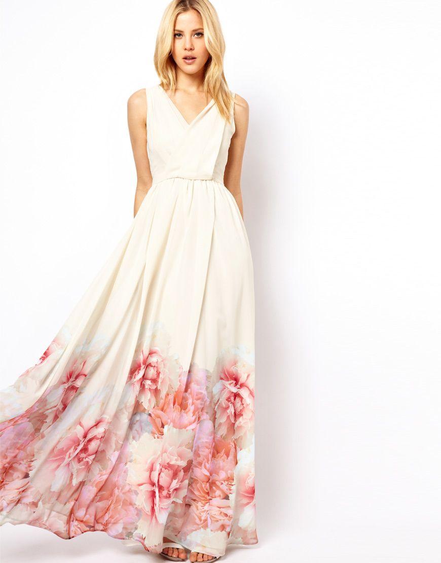 silhouette guide wedding guest dress