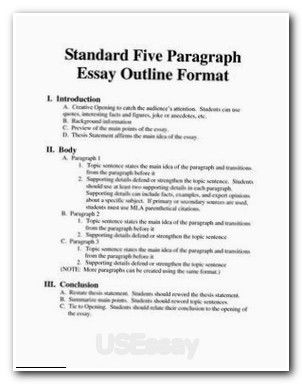 simple guidelines in writing position paper