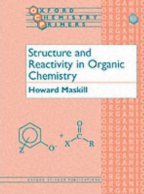 structure and reactivity in organic chemistry pdf