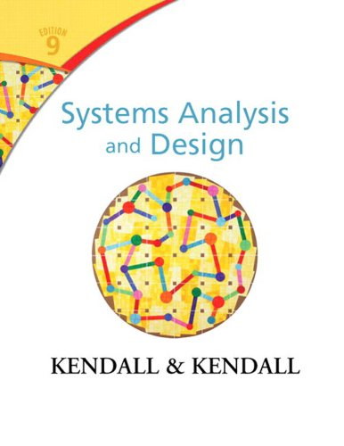 system analysis and design 11th edition pdf free download