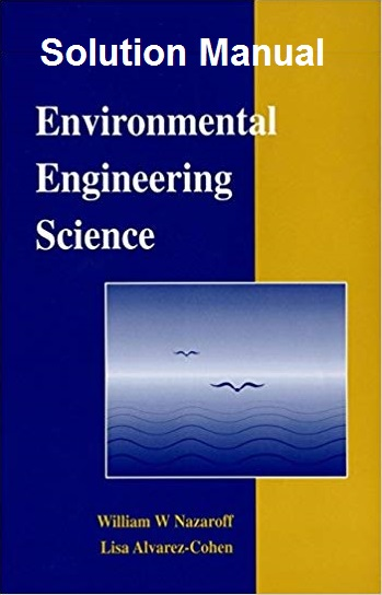 water and wastewater engineering davis pdf