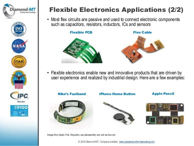 what is a flexible application
