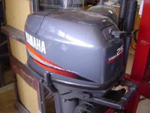yamaha 30 hp outboard manual