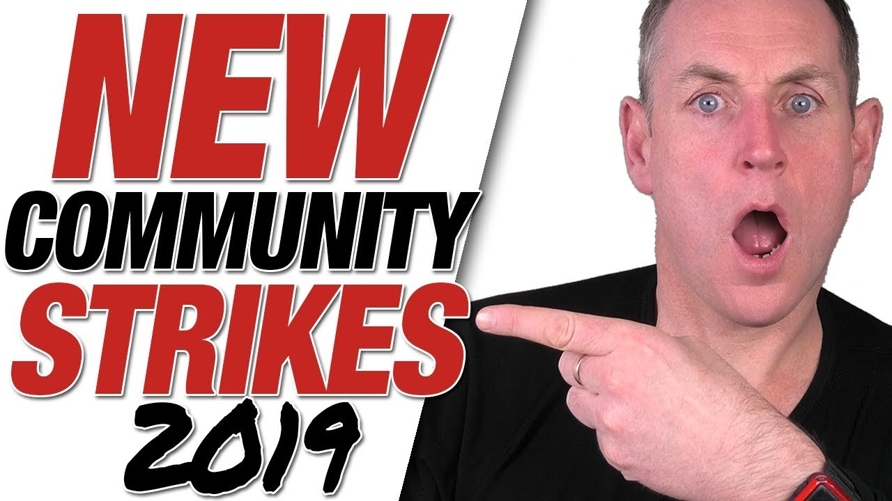 youtube updates community guidelines 2019